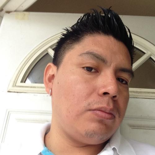 Alby Cuachoca's avatar