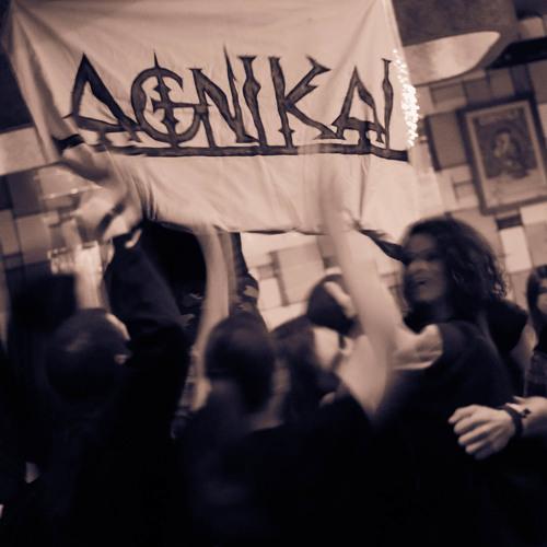 Agni Kai_mkd's avatar