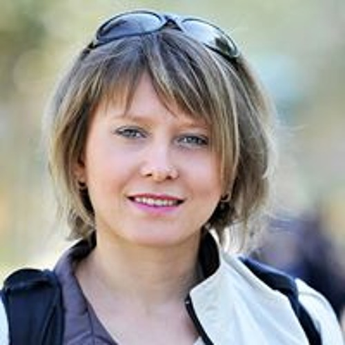 Anastasiya Dirikman's avatar