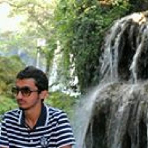 Abdulmohsen Al-Angari's avatar