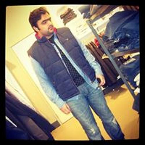Rozan Khan Dreshak's avatar