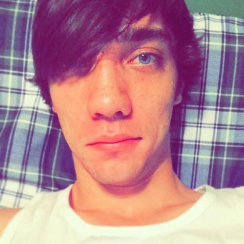 Alex Tallfoot ten Lyon's avatar