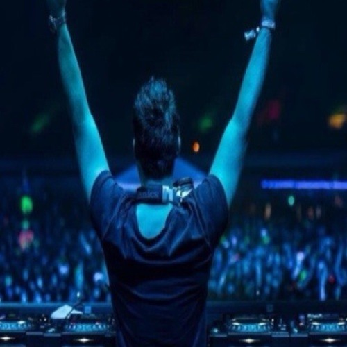 DJ Suntra's avatar