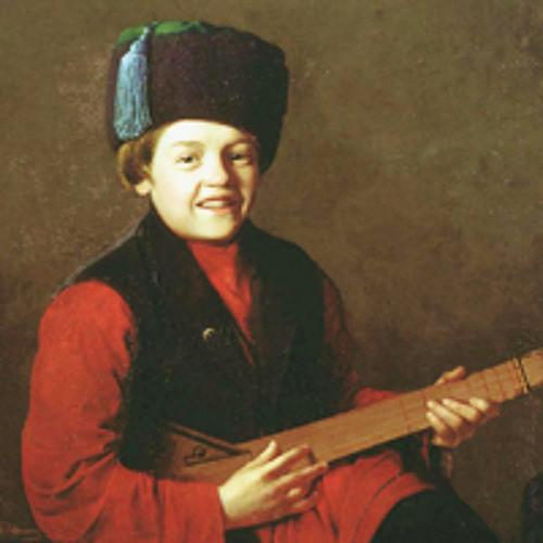 Boy In The Cupboard's avatar