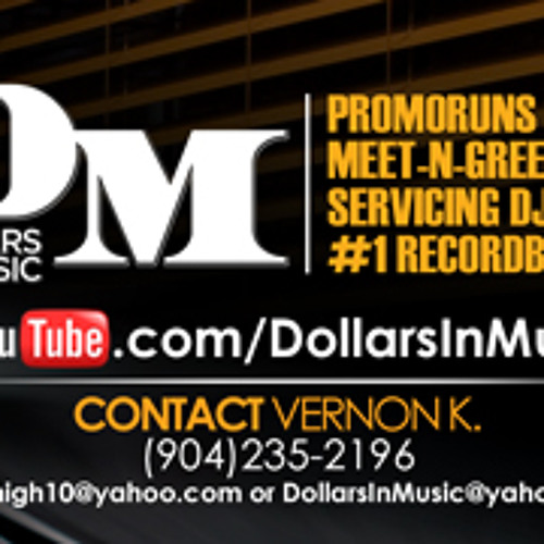 """SHARDAY JAMES FT TRAP BECKHAM """"PARROT"""" PROD BY M.GEEZY POWERED BY DOLLARSINMUSIC"""