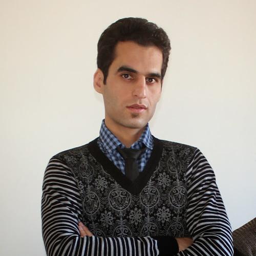 Mojtaba Zangeneh's avatar