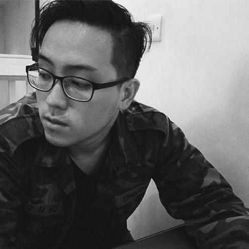 Andrew Tomoho's avatar