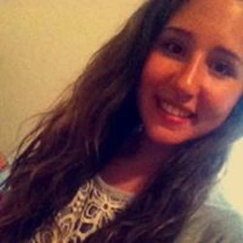 Caitlyn Frazier 1's avatar