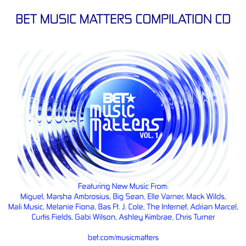 BETMusic Matters Vol. 1's avatar