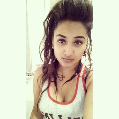 Amrita Rainie's avatar