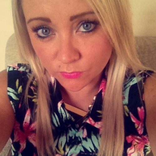 Sarah Griffin 6's avatar