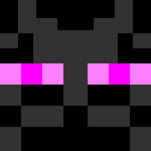 Enderman in Black's avatar