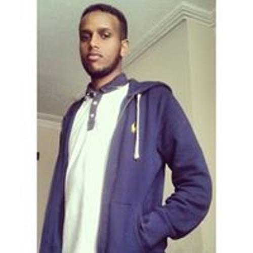 Mohamed Abdirahman 2's avatar
