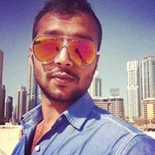 Xheikh Xohaib's avatar