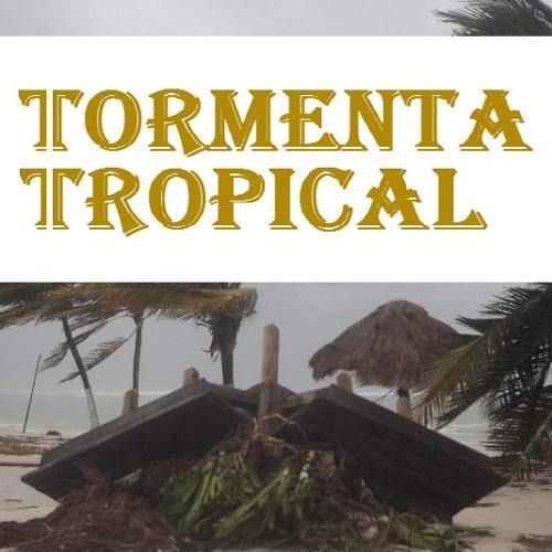 Tormenta tropical's avatar