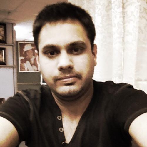 umair rana's avatar