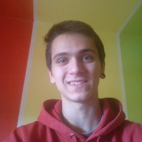 Mireček Vajkos De Dobišos's avatar