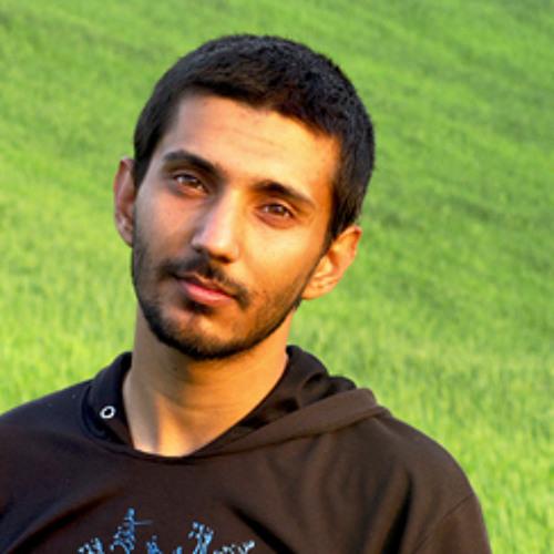 Morteza Pourmirzai's avatar