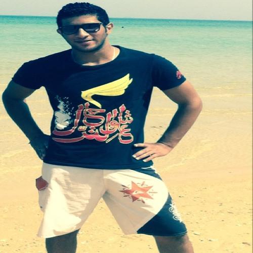 Ahmed Zghlala's avatar