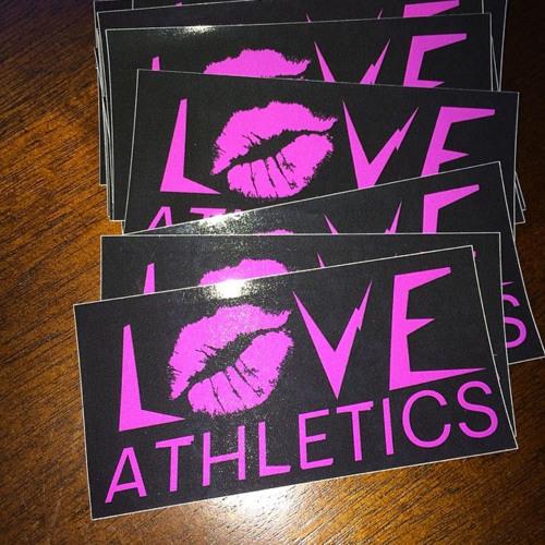 love athletics's avatar