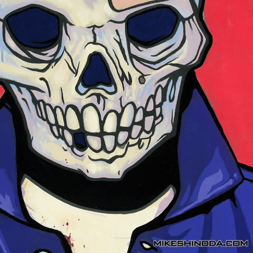 Buddygin's avatar