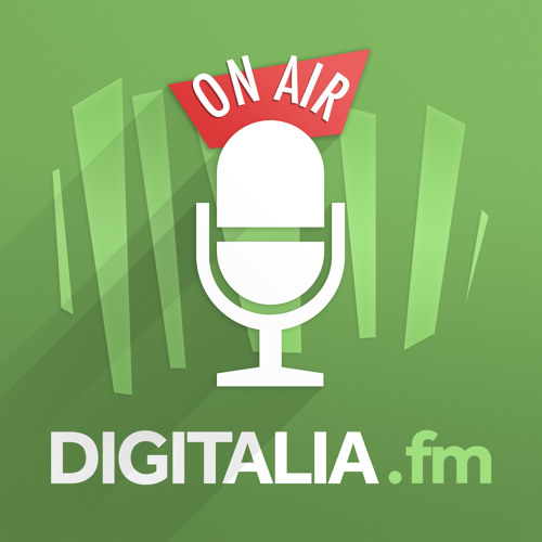 Digitalia.fm's avatar