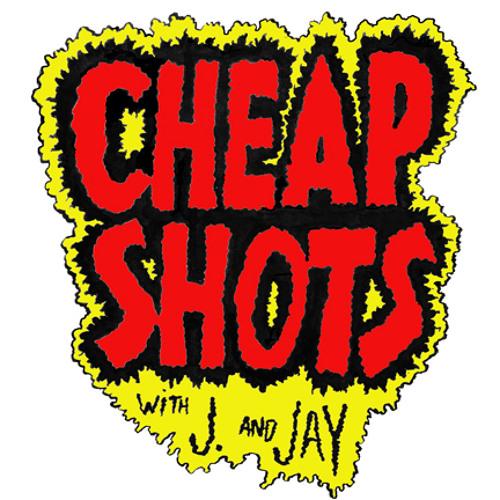 CheapShotsNYC's avatar