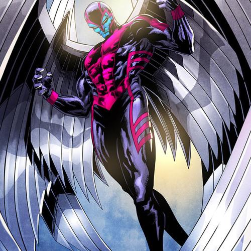 DJ Archangel's avatar