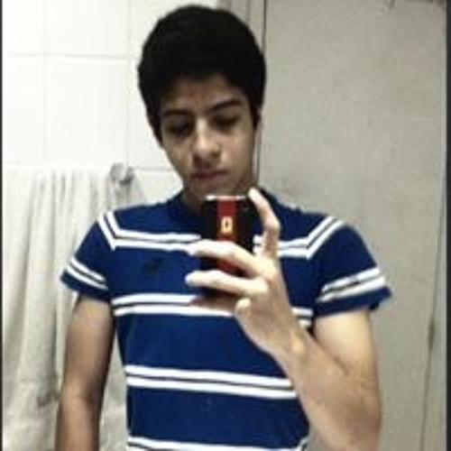 Pedro Sena 12's avatar