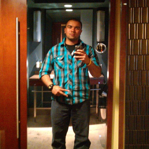 Arnaldo (Dj Zu) Zuniga's avatar