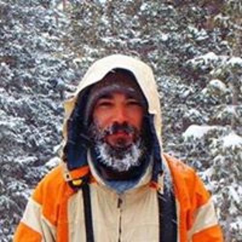 Jonathan Daniel Root's avatar