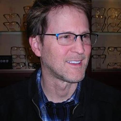 Bruce Jacobs 1's avatar