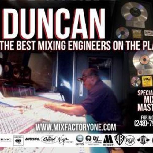 Iv Duncan Mixing's avatar