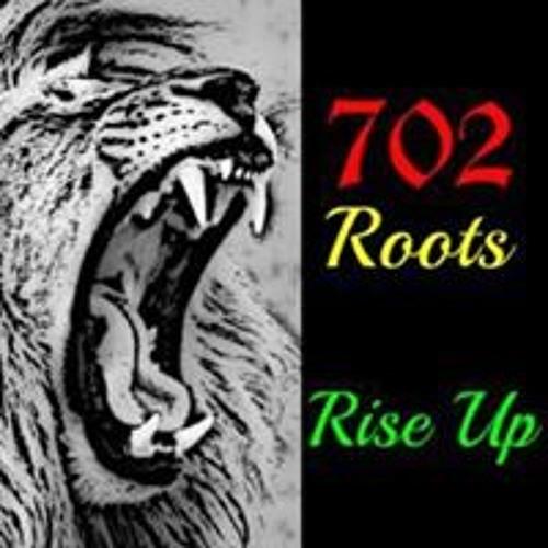 TJ Johnson 702 Roots's avatar