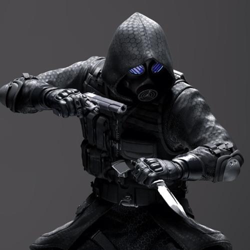 OfficialBackToKill's avatar