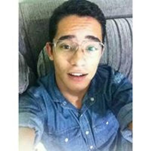 Silas Araújo 7's avatar