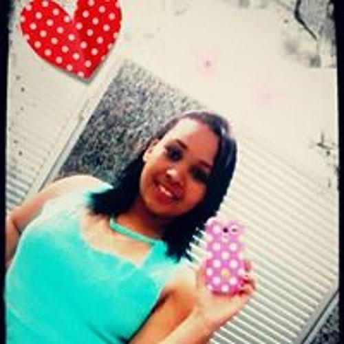 Hellisa Oliveira's avatar