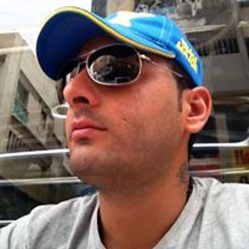 Alex Ibrahimi's avatar