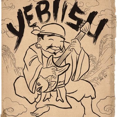 yebiisu's avatar