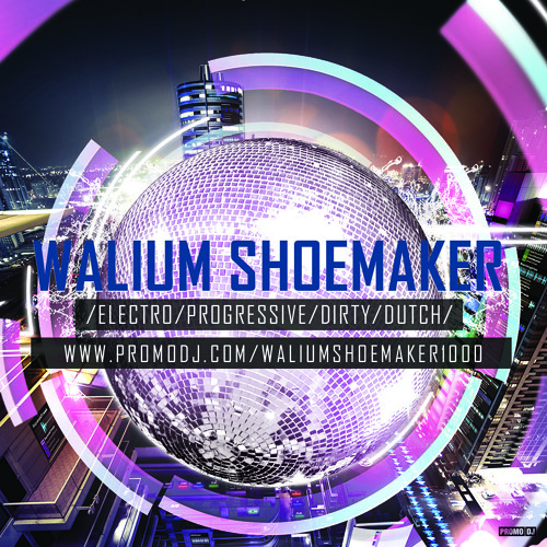 Walium Shoemaker's avatar