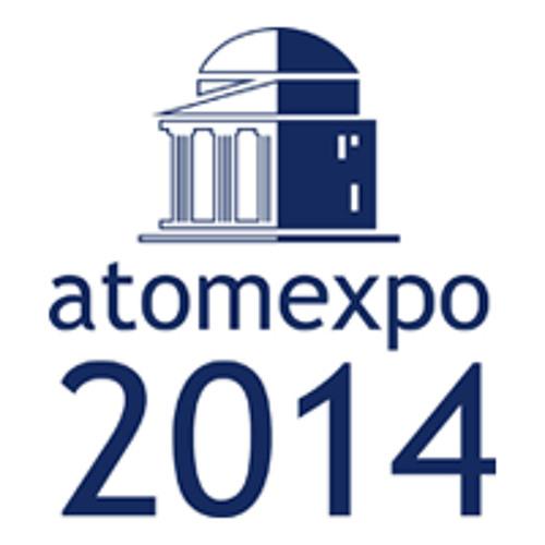 ATOMEXPO's avatar