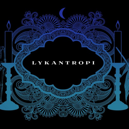 Lykantroph