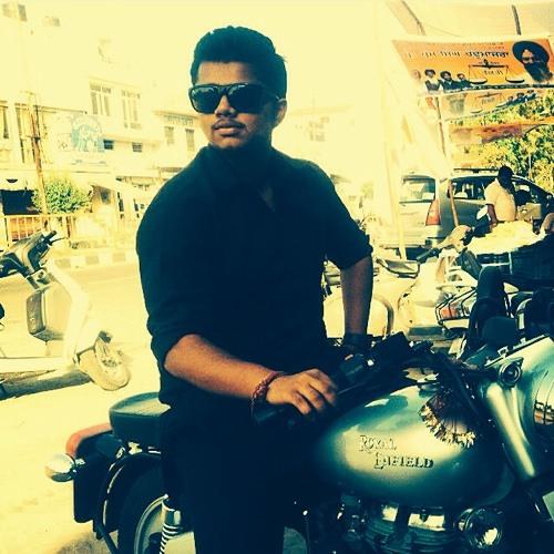 Kartik Rawal's avatar