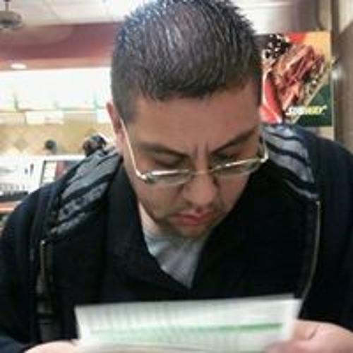 Ray Serna's avatar