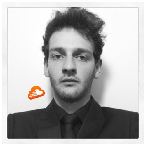 Tanguy Vettier's avatar