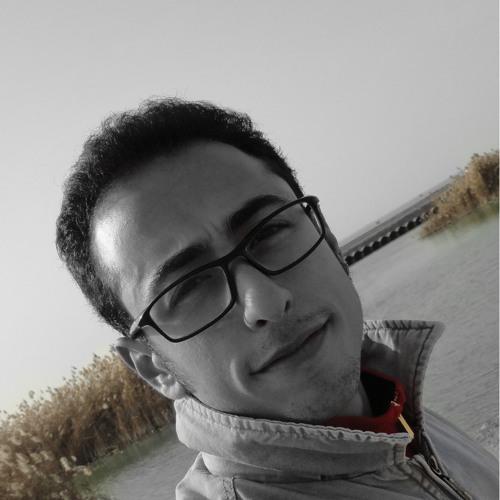 joneor tom's avatar