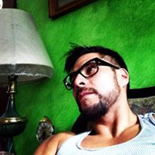 Gerardo Guevara Flores's avatar