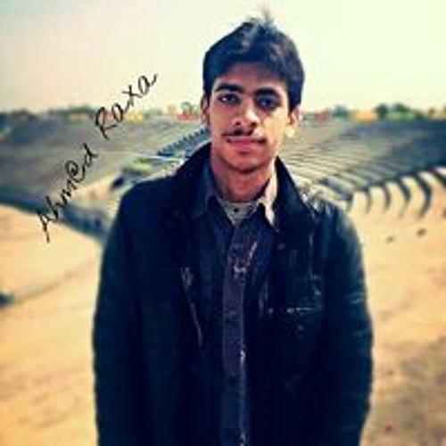Ahmad Raza 71's avatar