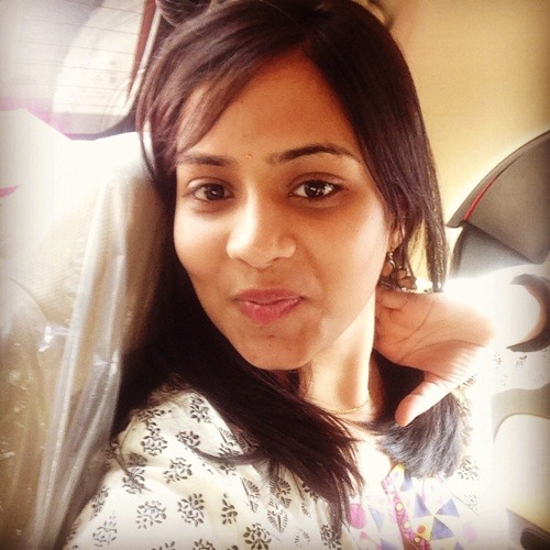 Preetha Uday Kumar's avatar