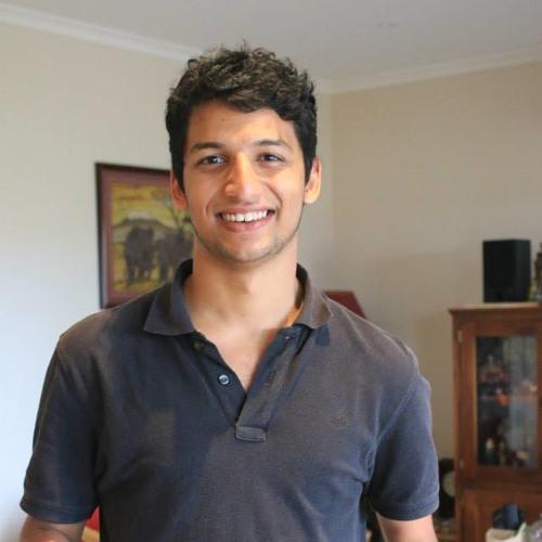 Rohan Sabaratnam's avatar